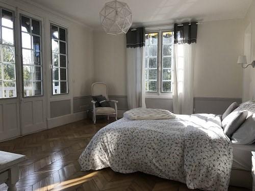 Verkauf von luxusobjekt haus Cherisy 650000€ - Fotografie 11