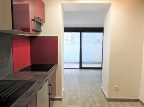 Vente appartement Paris 18ème 249000€ - Photo 1