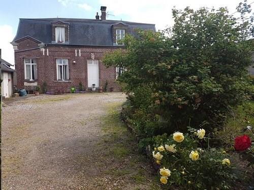 Verkoop  huis Formerie 189000€ - Foto 1