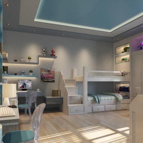 Sale apartment Bois-d'arcy 323000€ - Picture 2