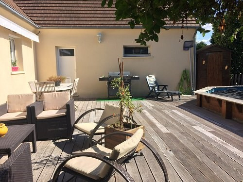 Sale house / villa Houdan 367500€ - Picture 3