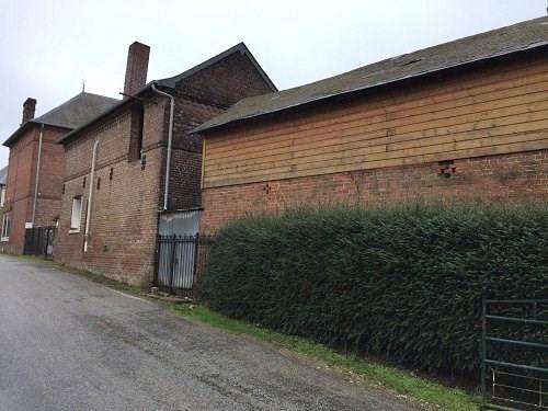 Verkoop  huis Osmoy st valery 142000€ - Foto 4