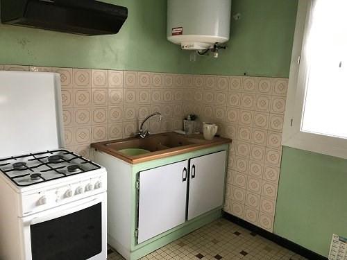 Venta  casa Houdan 138000€ - Fotografía 3