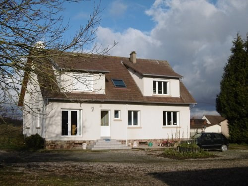 Sale house / villa Oisemont 315000€ - Picture 1