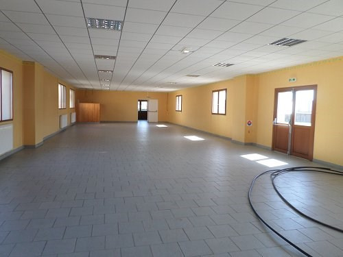 Verkoop  werkplaats Epreville 140000€ - Foto 1