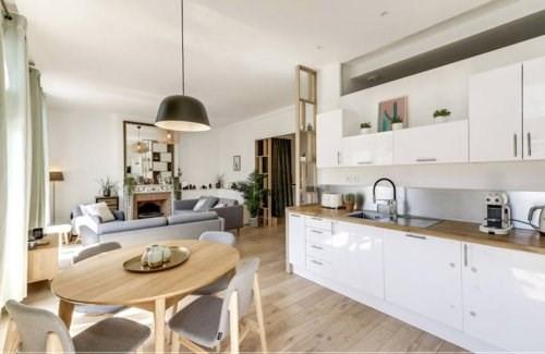 Vente de prestige appartement Paris 16ème 1130000€ - Photo 4