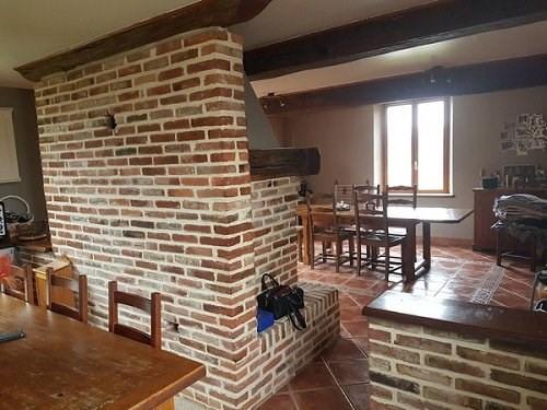 Verkoop  huis Formerie 143000€ - Foto 2
