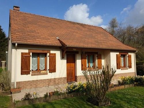 Verkauf haus Oisemont 179000€ - Fotografie 1