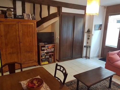 Verkoop  flatgebouwen Dieppe 210000€ - Foto 2