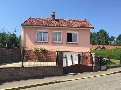 Vente maison / villa Dieppe 169 000€ - Photo 1