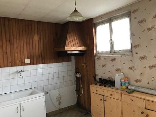 Vente maison / villa Notre dame d'aliermont 65000€ - Photo 3