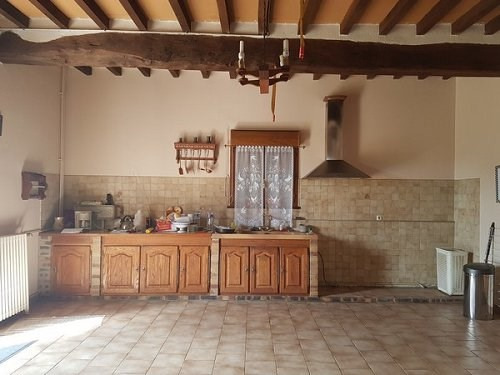 Vente maison / villa Aumale 157 000€ - Photo 2