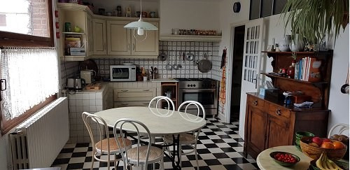 Verkoop  huis Longueville sur scie 225000€ - Foto 3