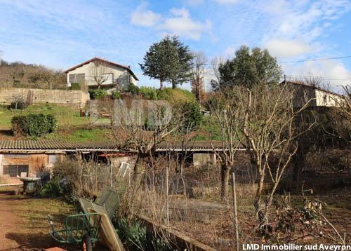 Vente maison / villa Camares 230000€ - Photo 4
