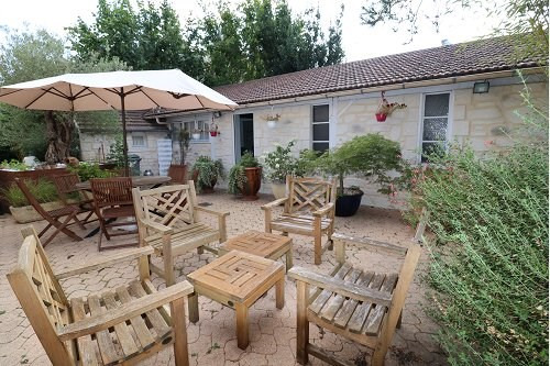 Sale house / villa Anet 409500€ - Picture 5