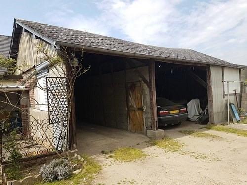 Verkoop  huis Formerie 117000€ - Foto 4