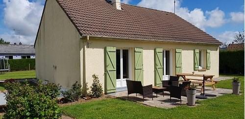 Verkoop  huis Bacqueville en caux 160000€ - Foto 1
