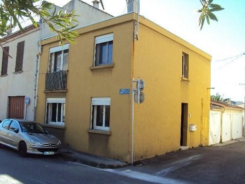 Location appartement Martigues 550€ CC - Photo 1
