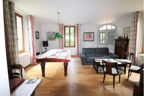 Venta  casa Cherisy 488250€ - Fotografía 9