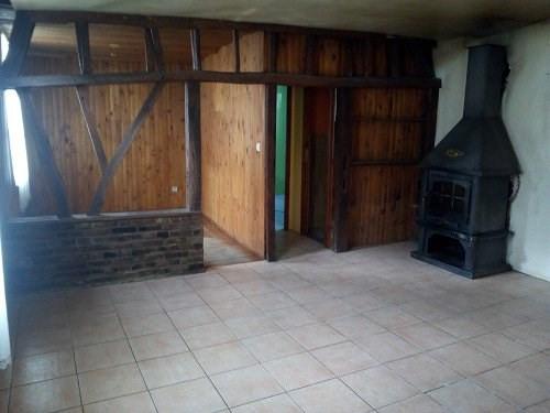 Sale house / villa Oisemont 45000€ - Picture 2