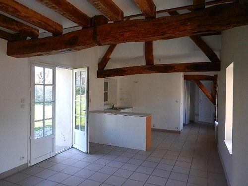 Rental house / villa Bu 770€ CC - Picture 2