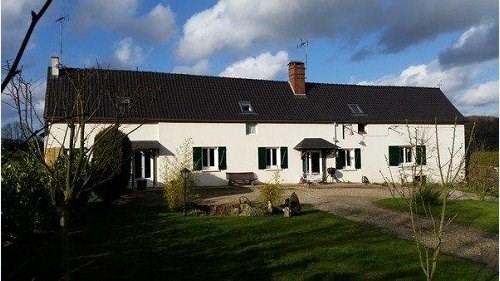 Verkoop  huis Formerie 205000€ - Foto 1