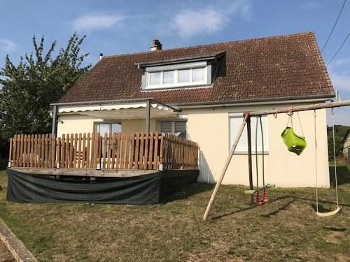 Sale house / villa Envermeu 163000€ - Picture 2