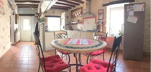 Sale house / villa Houdan 297 000€ - Picture 4