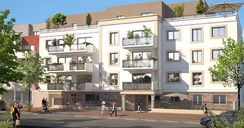 Location appartement Dijon 589€ CC - Photo 1