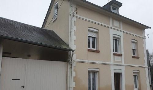 Vente maison / villa Deville les rouen 184000€ - Photo 1