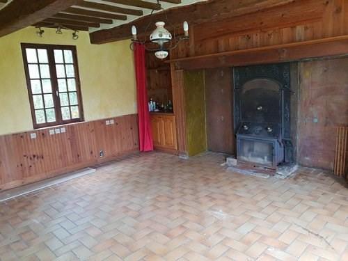 Sale house / villa Aumale 115000€ - Picture 2