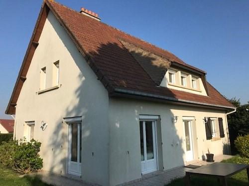 Sale house / villa Biville sur mer 229000€ - Picture 1