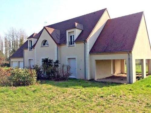 Sale house / villa Cherisy 357000€ - Picture 2