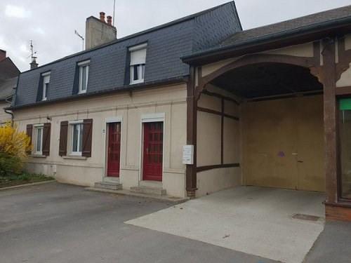 Verkoop  huis Formerie 167000€ - Foto 1