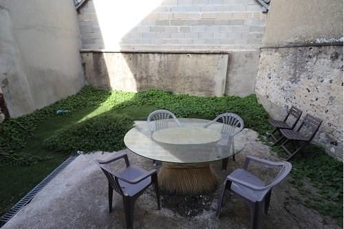 Rental apartment Houdan 620€ CC - Picture 5