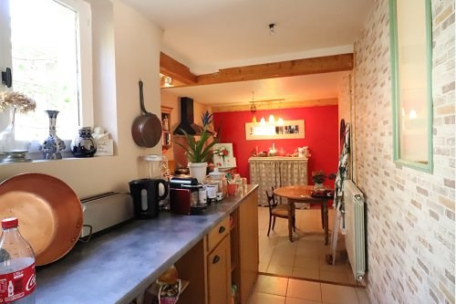 Sale house / villa Bazainville 451 500€ - Picture 4
