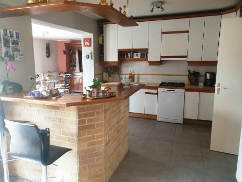 Vente maison / villa La vaupaliere 290000€ - Photo 3