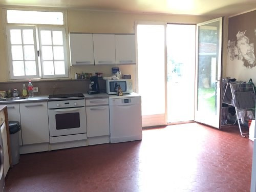 Verkoop  huis Houdan 220000€ - Foto 4