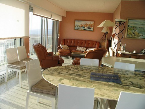 Vacation rental apartment St brevin l ocean  - Picture 3