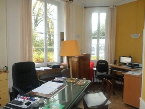 Deluxe sale house / villa Butot venesville 900000€ - Picture 4
