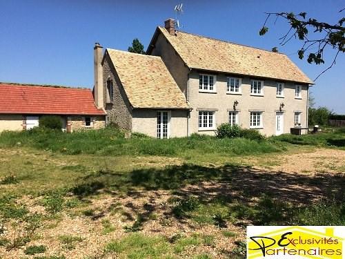 Sale house / villa Houdan 294000€ - Picture 2
