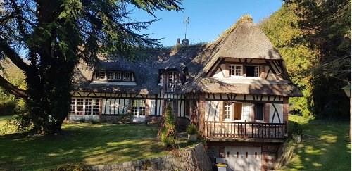 Sale house / villa Anneville sur scie 169000€ - Picture 2