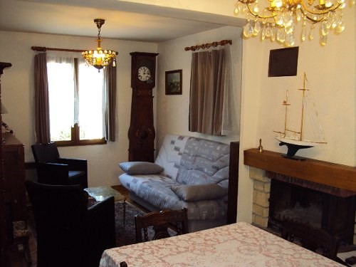 Rental house / villa Martigues 900€ CC - Picture 2
