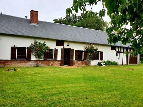Verkoop  huis Aumale 117000€ - Foto 1