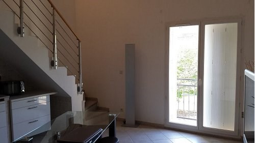 Rental apartment Chateauneuf les martigue 850€ CC - Picture 1