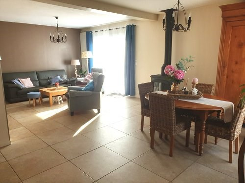 Sale house / villa Malaunay 249000€ - Picture 2