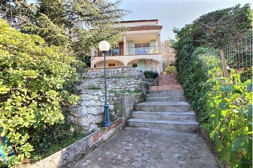 Sale house / villa Allauch 425 000€ - Picture 1