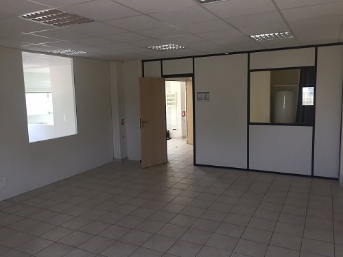 Location bureau Martigues 1 150€ CC - Photo 4