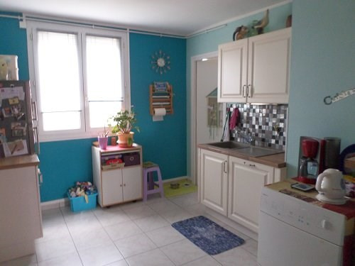 Sale apartment Fecamp 94 000€ - Picture 4