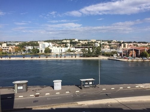 Rental apartment Martigues 756€ CC - Picture 3